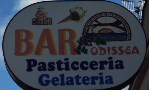 Bar Odissea Custonaci